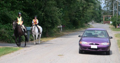 Rules of the Road – Horse Council BC