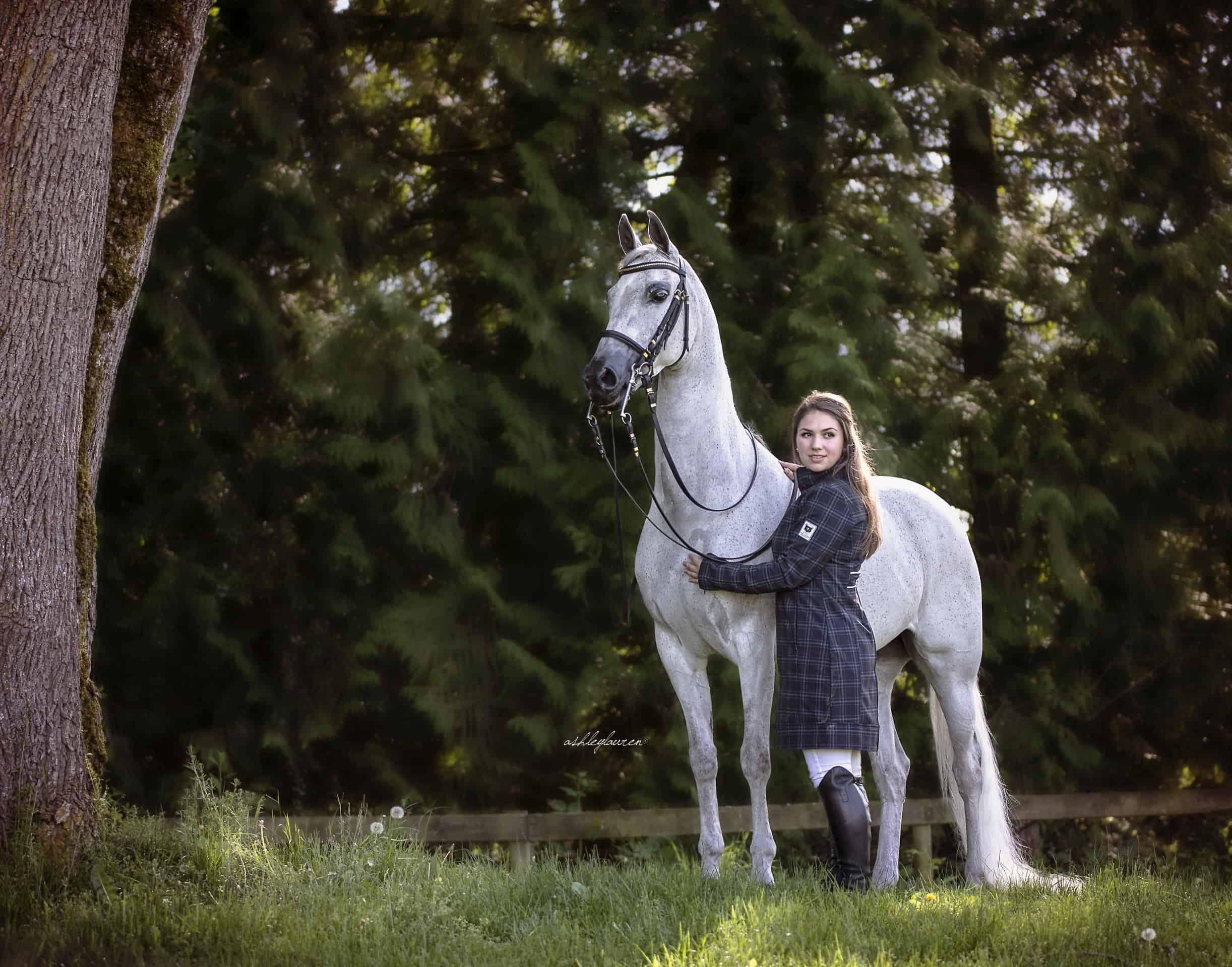 Mission Rider Wins Horse Council Bc S 2015 Junior Athlete